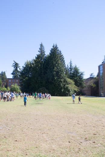 小学生留学UBC (2)