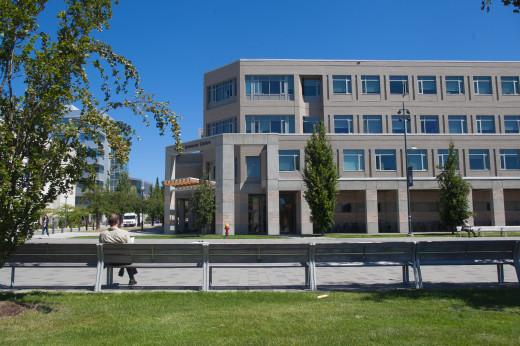 UBC 高校 語学研修