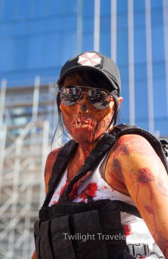 Zombie 042