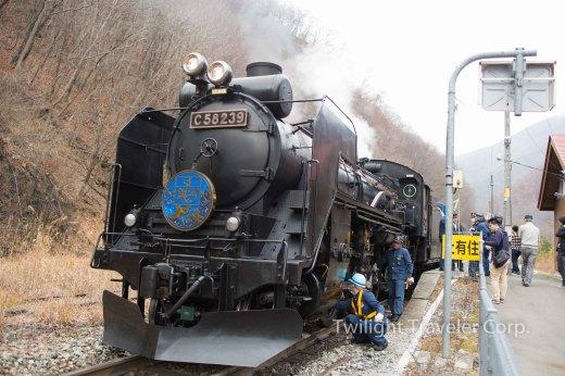 釜石SL 153