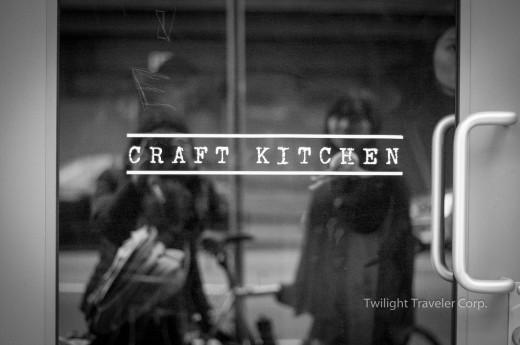 TUC Craft Kichenガスタウン 026
