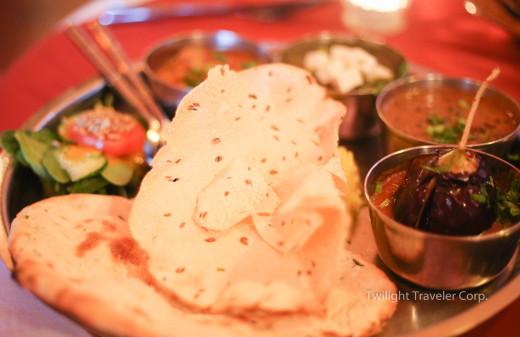 カレー インド料理