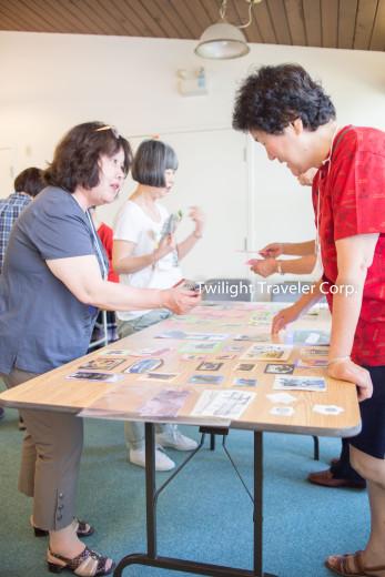 遊学UBC 50代英語 留学 シニア3 027-2