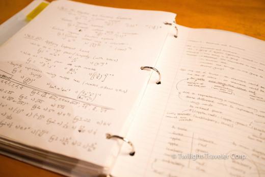 高校留学 数学