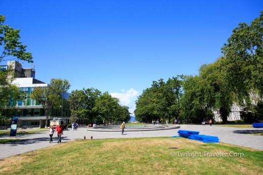 UBC サマーキャンプ