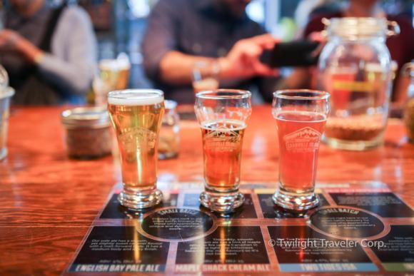 16 遊学 グランビルアイランド ビール-10
