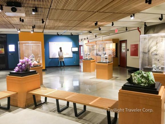 UBC 科学館