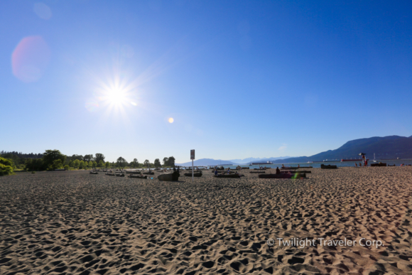 ジェリコビーチ