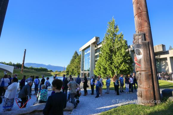 MOA博物館 UBC
