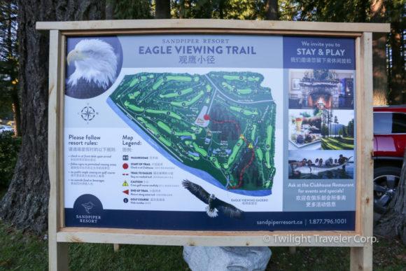 Eagle Mission