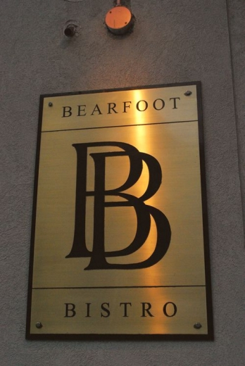 ウィスラーの旅(食事編!) Bearfoot Bistro他